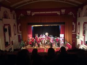 Brass Band concert 2018